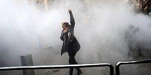 Protestolarda İki Kişi Hayatını Kaybetti... 5 Soruda İran'da Yaşananlara Dair Bilmeniz Gerekenler