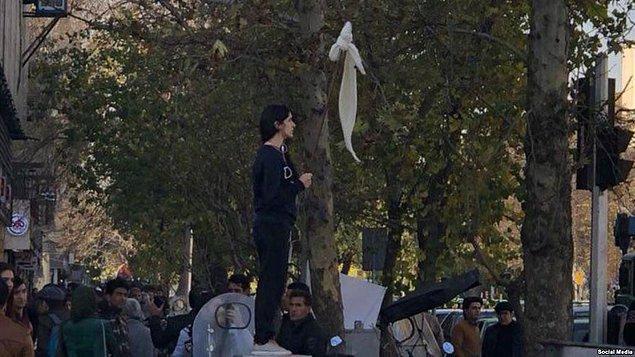 3. Protestolar büyüyor mu?