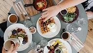Eski Sevgiline Kahvaltı Sofrası Hazırla Barışabilecek misin Söyleyelim!