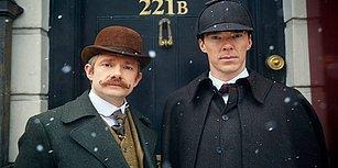 Bilinçaltın Hangi Sherlock Holmes Karakteri Gibi Çalışıyor?