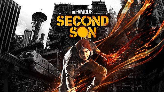 Infamous Second Son - PlayStation