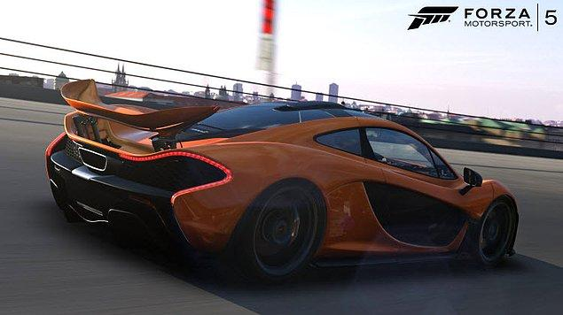 Forza Motorsports 5 - XBOX