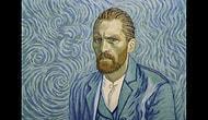 Tablolardan yapılan ilk film: Loving Vincent