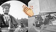 1890'lı Yıllarda Kullandığı Gizli Kamerayla İnsanların Günlük Hayatına Dair Kareler Yakalayan 19 Yaşındaki Genç
