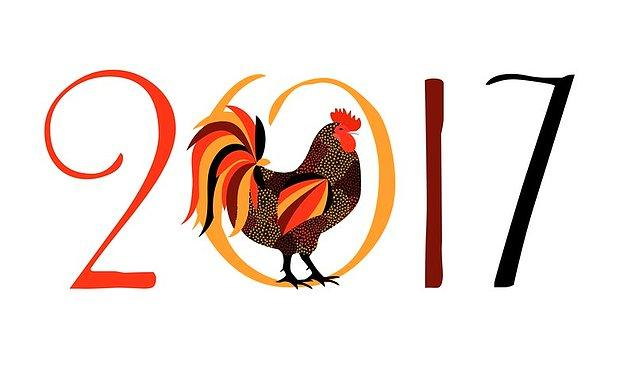 Hatırlarsanız geçtiğimiz yıl Çin takvimine göre Horoz yılı olarak kutlanmıştı.