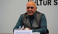 Sosyolog ve Yazar Prof. Dr. Hüsamettin Arslan Hayata Veda Etti