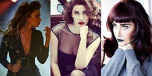 Ahmet Kural Sıla'ya Neden Öyle Bakıyor? Güzelliğiyle Baş Döndüren Sıla'nın Dünden Bugüne Değişen Saç Modelleri