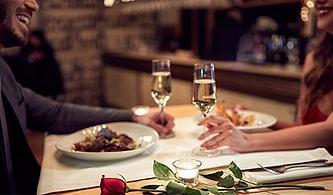 Hoşlandığın Kişiye Hazırlayacağın Akşam Yemeğine Göre Onu Ne Kadar Sevdiğini Söylüyoruz!