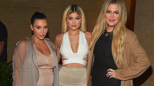 Fakat bu hamilelik dedikoduları Kendall kızımız için kaçınılmazdı, ne de olsa ailenin geri kalan tüm fertleri bebek bekliyor!