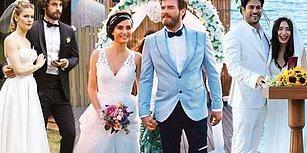 Beğendiğin İsimleri Söyle Evleneceğin Kişinin İsmini Söyleyelim!