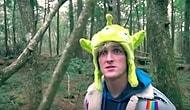 Ünlü YouTuber Logan Paul'un İntihar Ormanından Paylaştığı Ceset Sosyal Medyayı Çok Kızdırdı