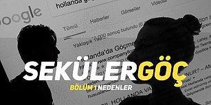 140 Journos'tan Türkiye'nin Verdiği Seküler Göçe Dair Çarpıcı Video