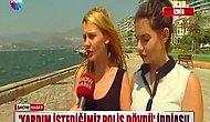 Tacize Uğrayan Kadınlar, Polisten Yardım İsteyince Dayak Yediler!