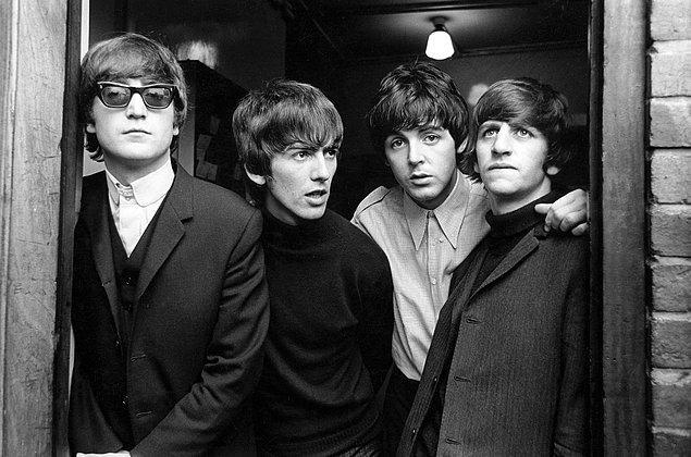 3. The Beatles'ın A Day in the Life şarkısının sonuna yerleştirilen sesin, yalnızca hangi hayvan tarafından duyulabileceği grup üyelerince ifade edilmiştir?