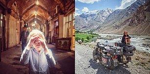 6 Yaşındaki Çocuklarına Dünyayı Göstermek İçin Yola Çıkan Maceraperest Ailenin Yeni Rotası: Moğolistan