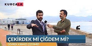 Türk Dil Kurumundan Şok Açıklama: Çekirdek mi Çiğdem mi?