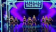 AKP'li Üyeler 'Millet Tahrik Oluyor' Demişti: Yetenek Sizsiniz'e 1 Milyon Lira Ceza