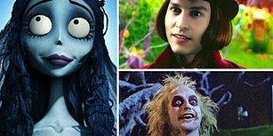Hangi Efsane Tim Burton Karakterisin?