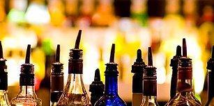 Alkollü İçkiye ÖTV Zammı: '70'lik Rakının Satış Fiyatındaki Vergi Oranı Yüzde 70'