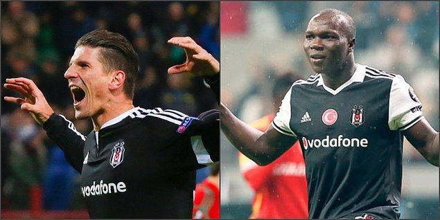 2015 yılında Beşiktaş'ın başına Şenol Güneş geldi. Geçtiğimiz 2 sezonda da Cenk, Mario Gomez ve Vincent Aboubakar'ın ardından 2.forvet oldu. Ama çalışmaya ve bulduğu her fırsatta takımına katkı sağlamaya devam etti. Hiçbir zaman Cenk'in yedek kalmasıyla ilgili bir sorun çıkardığı haberi okumadık. Hep daha çok çalışarak sırasını bekledi.