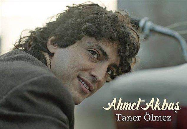 Bu isimlerin yanı sıra Müslüm Gürses'in kardeşi Ahmet rolünde Taner Ölmez,