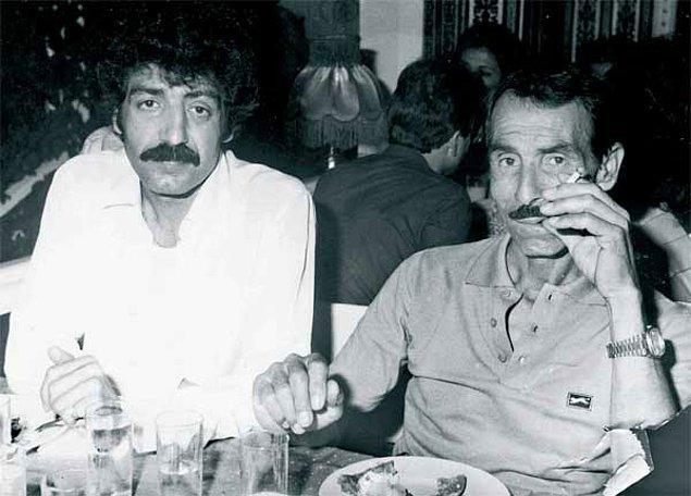 Bu trajedi yetmezmiş gibi bir de 1978 yılında Tarsus'tan Adana'ya giderken geçirdiği trafik kazasında öldü sanıldı.