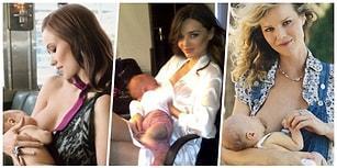 Anne Sütü Mucizedir! Bebeğin İhtiyaçlarına Göre Üretilen Anne Sütünün Faydaları Saymakla Bitmiyor!