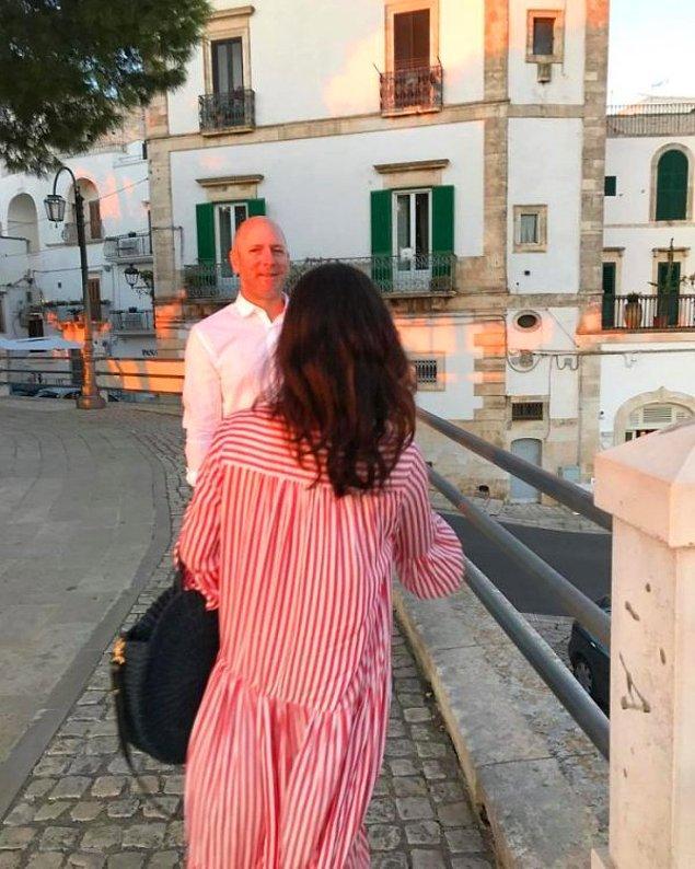 """4. """"Parkta görüp görebileceğin en İtalyan dededen fotoğraf çekmesini istersen."""""""