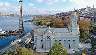 Dünyada Tek Örneği İstanbul'da: Demir Kilise 7 Yıl Süren Kapsamlı Restorasyonun Ardından Kapılarını Açıyor