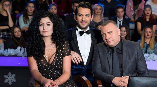 Kim Milyoner Olmak İster isimli yarışma programı 31 Aralık'ta yılbaşı özel bölümünü yayınladı.