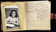 Hitler'in Zulmünden Kaçarak Gizli Bir Bölmede 2 Yıl Yaşayan Küçük Anne Frank