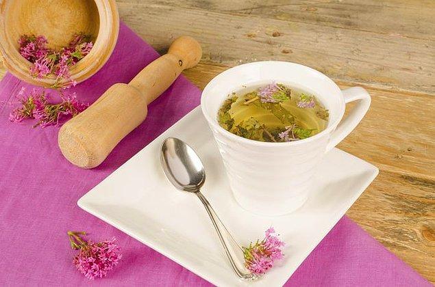 5. Kediotu çayı