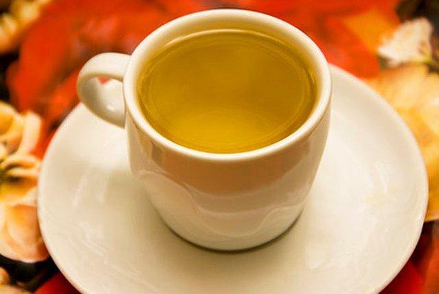 6. Kış Kirazı çayı