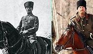 Ayla'nın Yapımcılarından Bir Film Daha Geliyor, Kıvanç Tatlıtuğ Atatürk'ü Oynayacak!