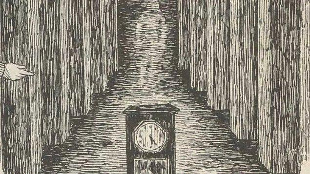 12. The House With a Clock in its Walls   21 Eylül