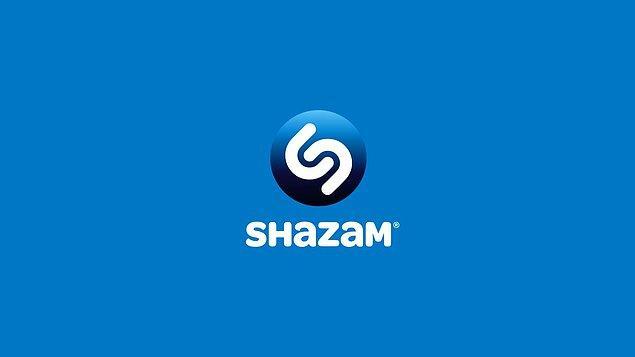 5. Shazam