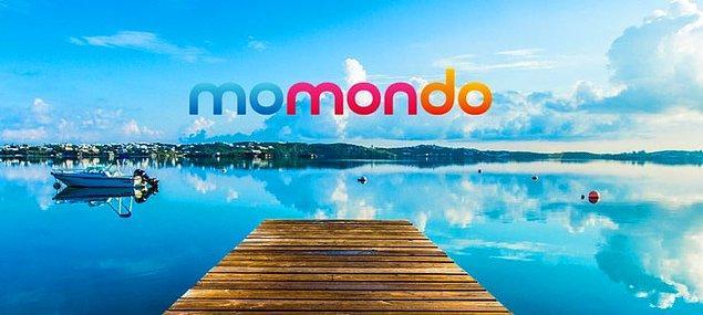 13. Momondo