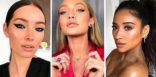 Hep Aynı Makyajı Yapmaktan Sıkılanlara 2018'in En Yenilikçi Güzellik Trendleri