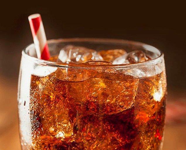 14. Ağrı kesicileri gazlı içeceklerle almayı deneyin.