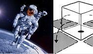 Astronotların Uzaya Gitmeden Önce Çözmek Zorunda Oldukları Zorlu Soru İnterneti Karıştırdı!
