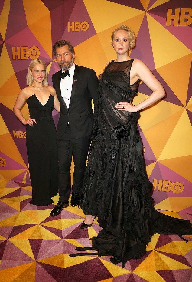 HBO After Partyde de GoT geçit töreni olmaya devam etmişe benziyor!