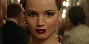 Jennifer Lawrence'ın Rus Ajanına Dönüştüğü Red Sparrow Filminden Fragman Geldi