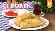 Eskişehir'in En Çıtır Lezzeti Çi Börek Nasıl Yapılır?