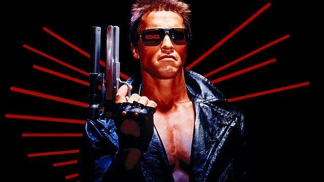 1. Terminator serisinde Arnold Schwarzenegger tarafından canlandırılan sibernetik organizmanın modeli neydi?