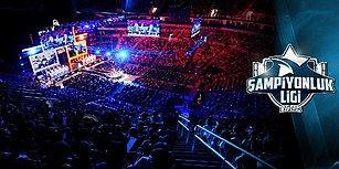 Vadi'de Heyecan Başlıyor! League of Legends Şampiyonluk Liginde Kurallar Değişti