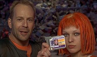 Film Karakterlerine Olan Aşinalığına Göre Sinema IQ'nu Ölçüyoruz!