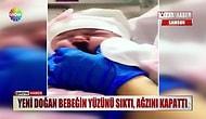 Yeni Doğan Bebeğe Yaptıklarıyla Kan Donduran Hemşireler
