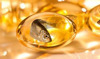 Denizden Gelen Bir Mucize Olan Balık Yağının Faydalarını Okuyunca Çok Şaşıracaksınız!