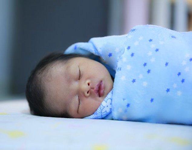 3. Oda sıcaklığını kendinize göre değil, bebeğinize göre ayarlayın.