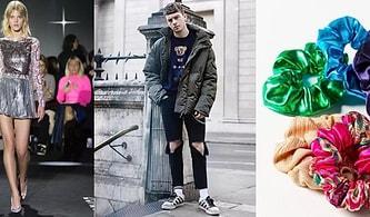 2018'de Her Yerde Göreceğimiz Moda Trendleri Belli Oldu! Bakalım Siz Bu Kombinlere Hazır mısınız?